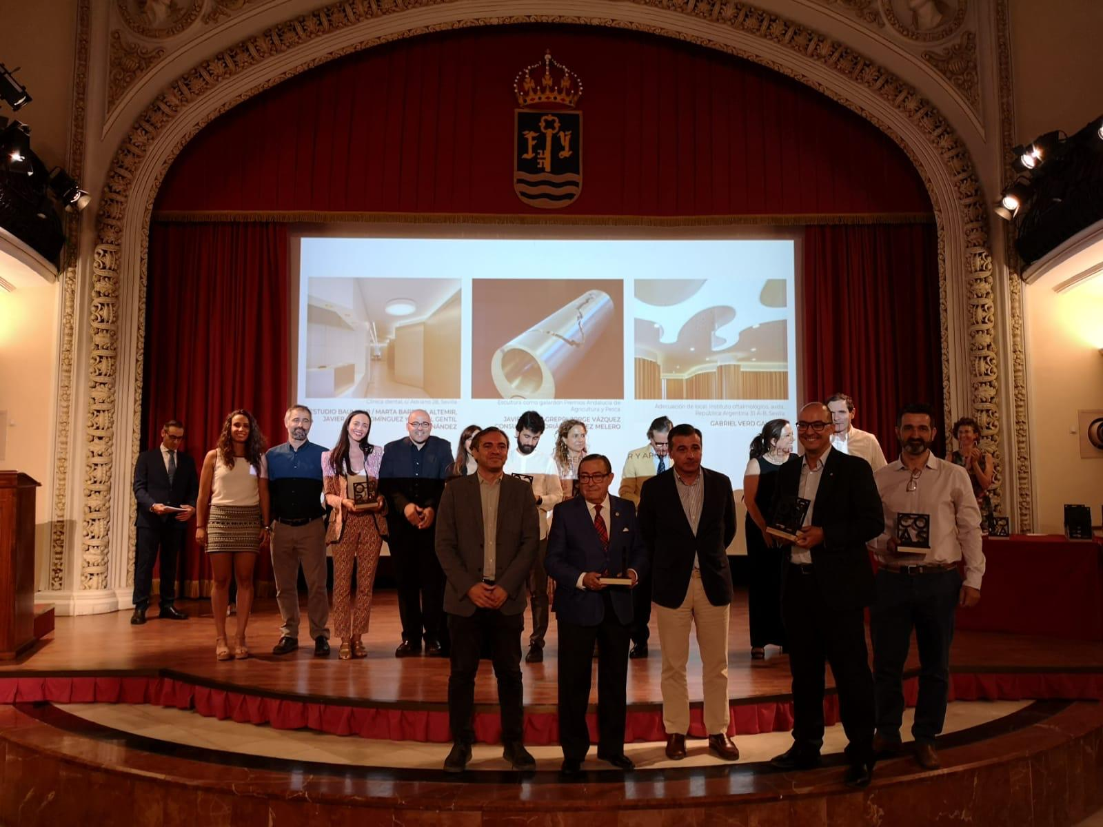 Premios COAS ARQUITECTURA & SOCIEDAD 2019
