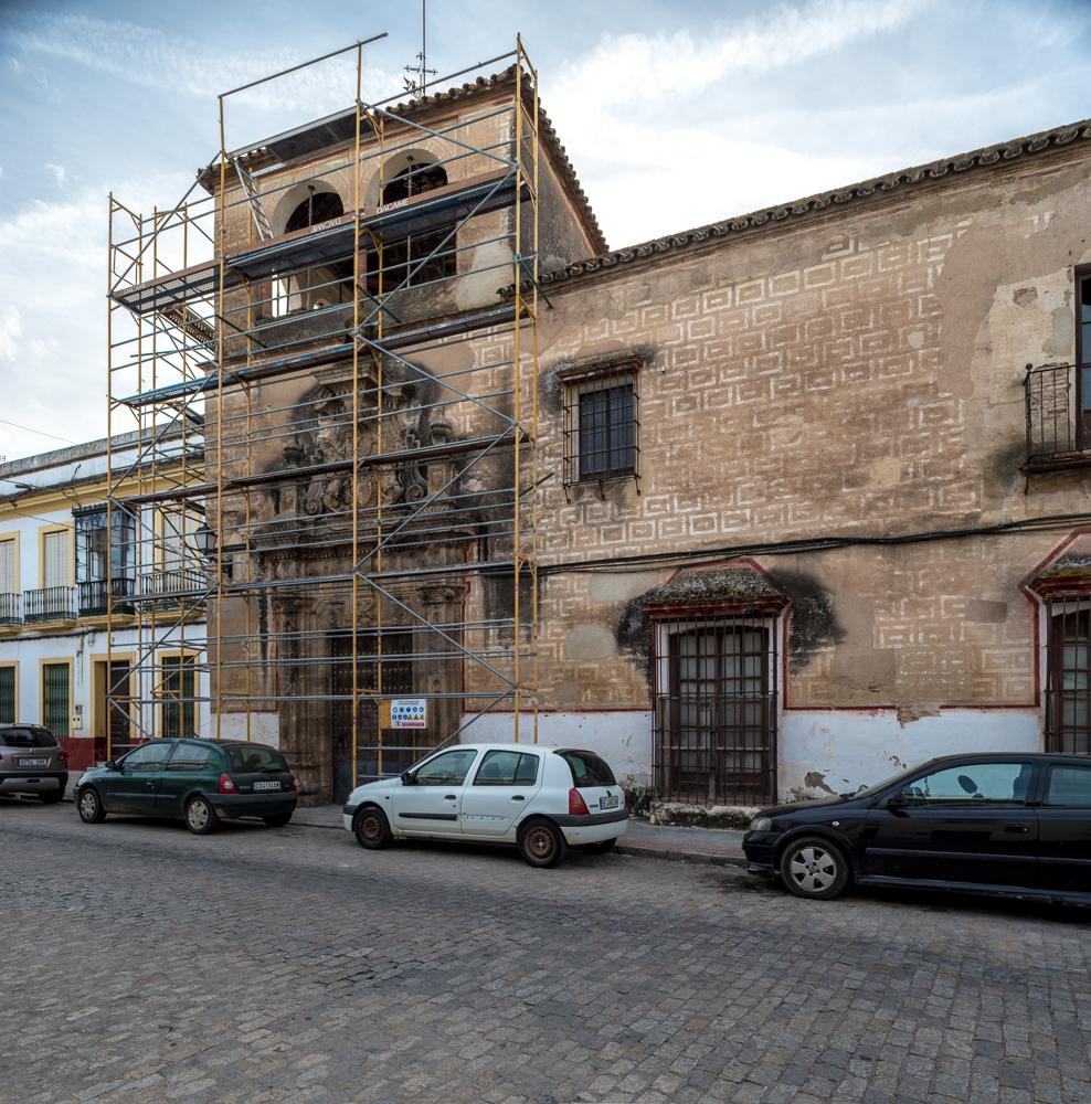 Palacio-Leones