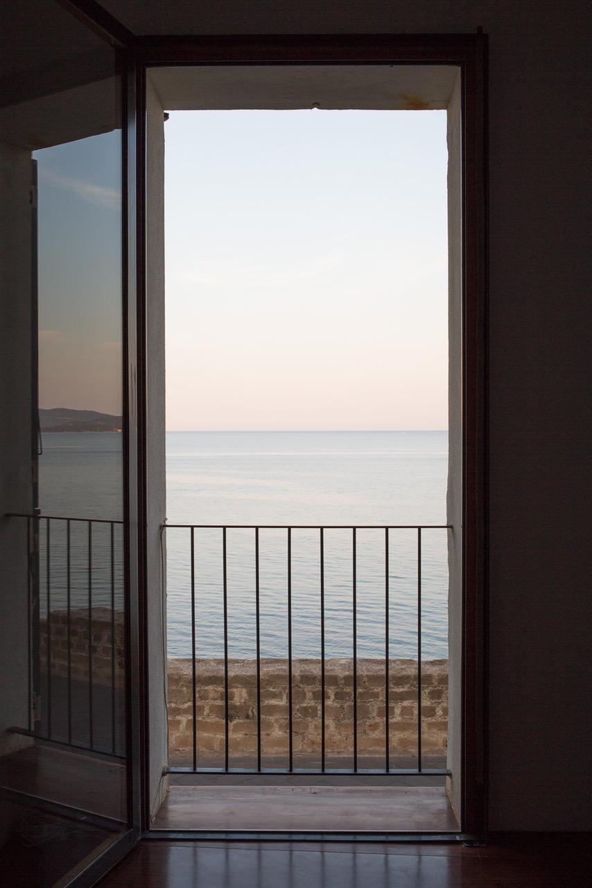 """""""Una porta sul Mare"""""""