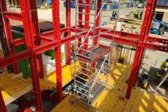 Proyecto Aura Solar Decathlon