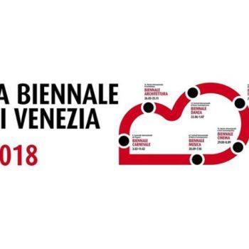 biennale venezia 2018