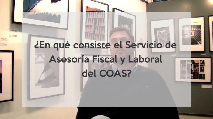 Asesoría Fiscal y Laboral COAS