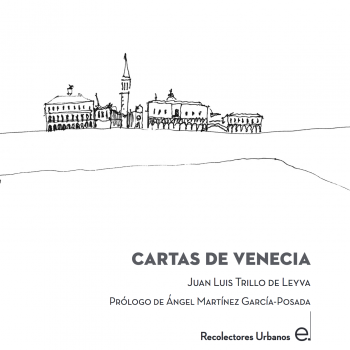 Cartas de Venecia. Juan Trillo de Leyva