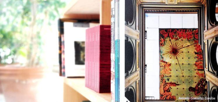 CUADERNOS COAS, la nueva revista del Colegio de Arquitectos de Sevilla
