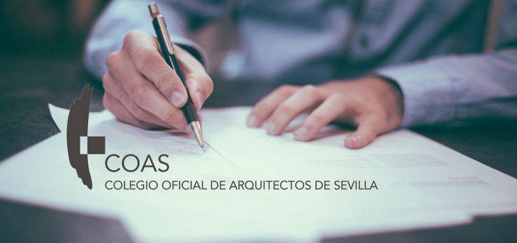 23MARZO: Información sobre tramitación de Certificados Finales de Obra (CFO)